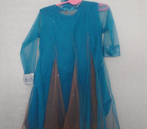 Indian Dress Tailoring