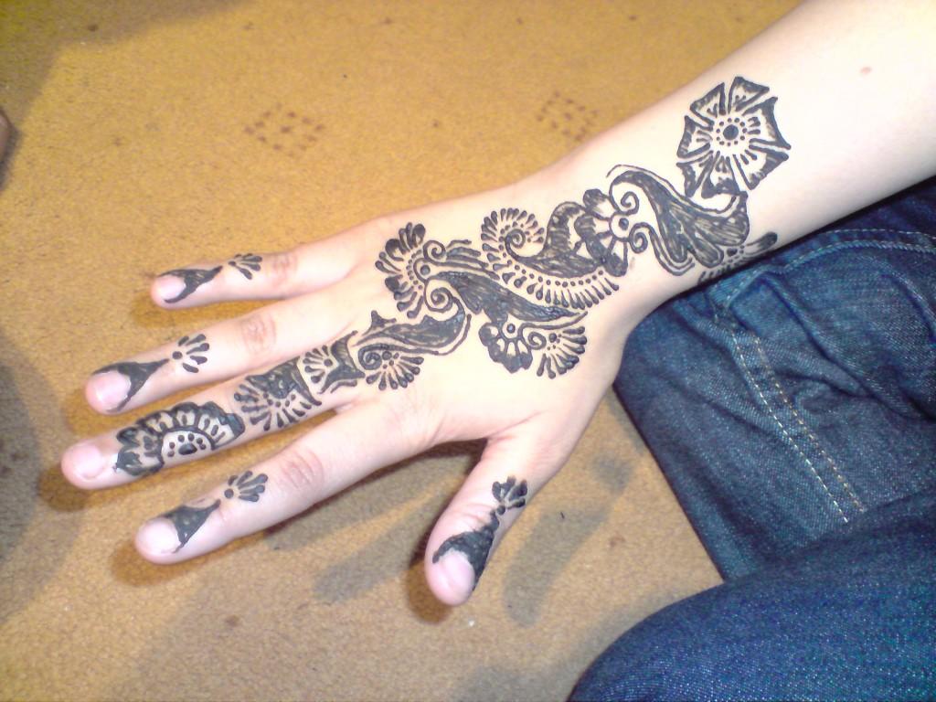 Leicester Henna Artist