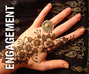 Henna Leicester Party