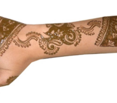 Mehndi for Diwali