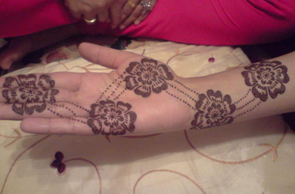 Henna 5