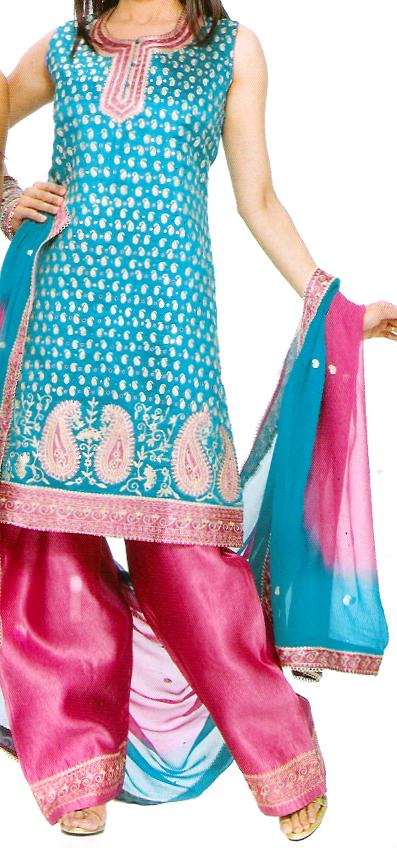 Indian Dress Tailors