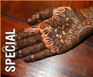 Leicester Mehndi Services