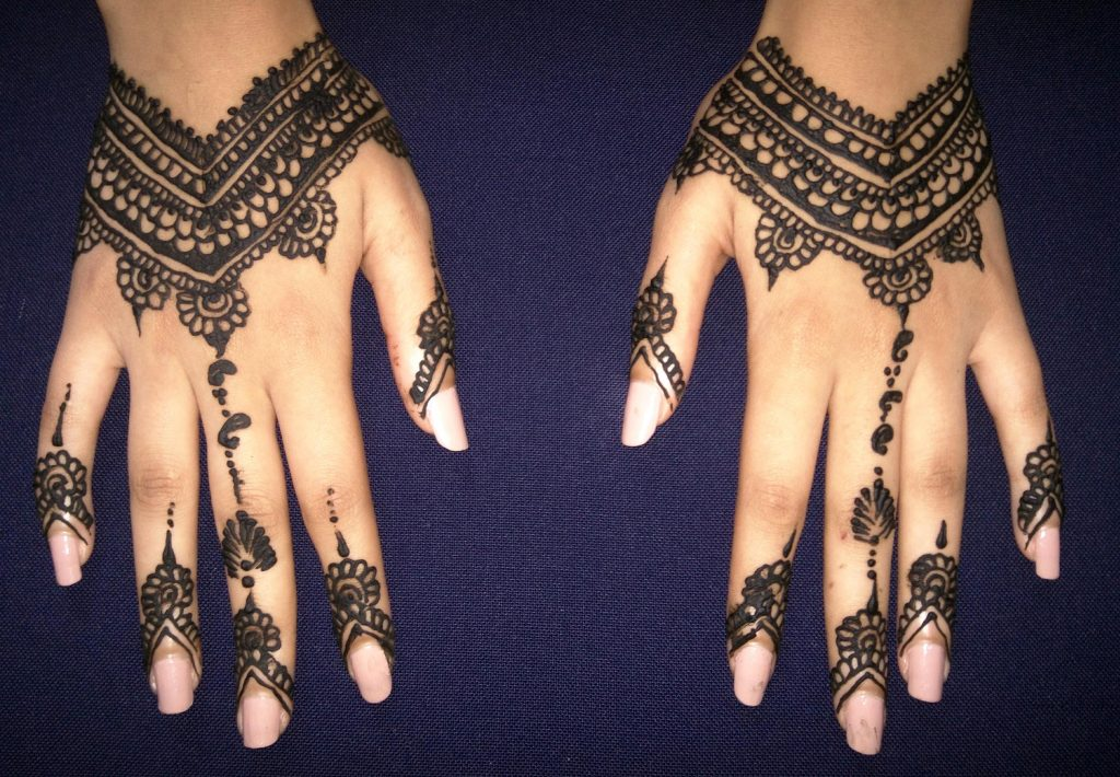 Amisi Henna Design