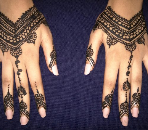 Amisi Henna Design