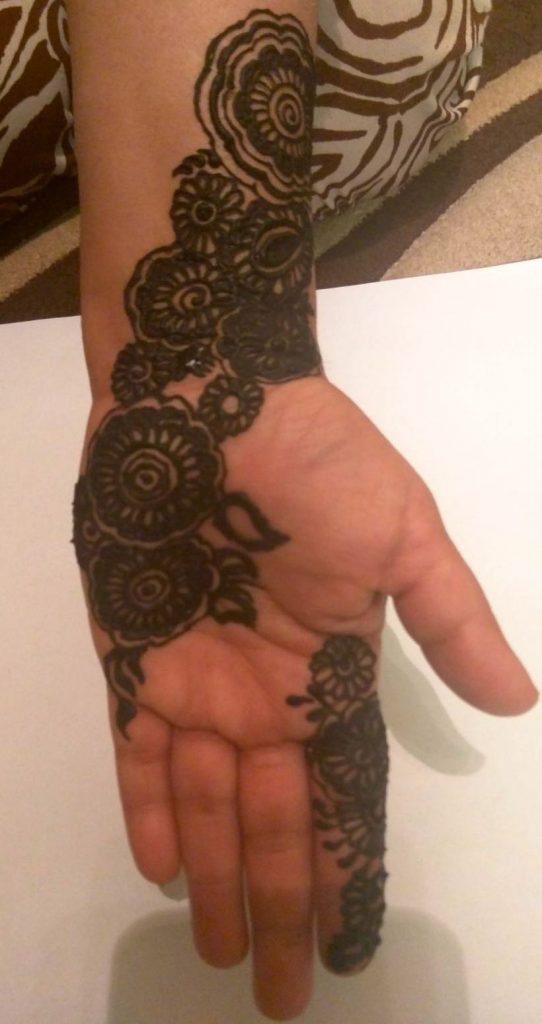 Henna Artist in Leicester